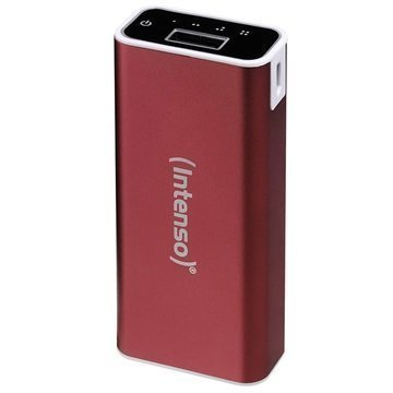Intenso A5200 Power Bank Red