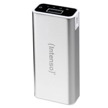 Intenso A5200 Power Bank Silver