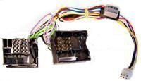 Interface Leads Peugeot 407/ Citroën C5 08/2004-