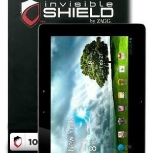 InvisibleSHIELD Asus Transformer Pad Infinity FT700T Screen