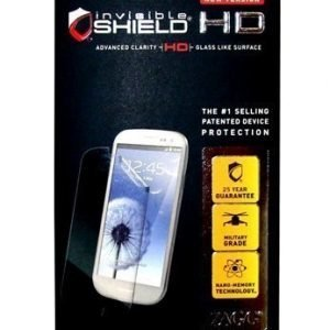 InvisibleSHIELD HD for Samsung Galaxy S III Screen