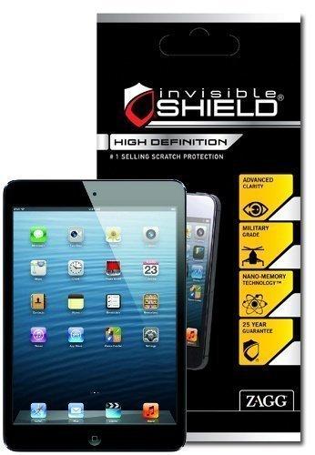 InvisibleSHIELD HD for iPad Mini Screen