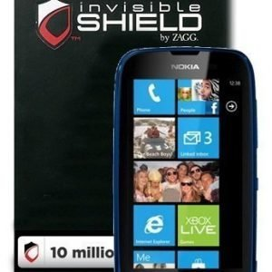 InvisibleSHIELD Nokia Lumia 610 Screen