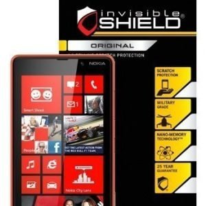InvisibleSHIELD Nokia Lumia 820 Screen