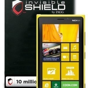InvisibleSHIELD Nokia Lumia 920 Full-Body