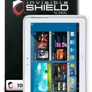 InvisibleSHIELD Samsung Galaxy NOTE 10.1 N8000 Full-Body
