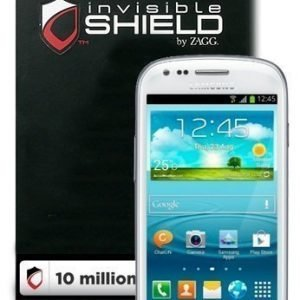 InvisibleSHIELD Samsung Galaxy S III MINI & MINI plus Screen
