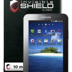 InvisibleSHIELD Samsung Galaxy TAB 2 10.1 P 5110 Full-Body