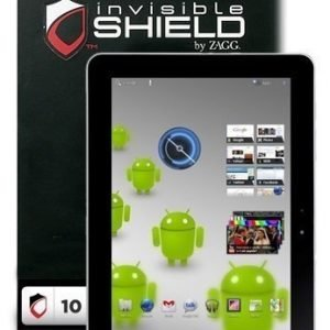 InvisibleSHIELD Samsung Galaxy TAB 8