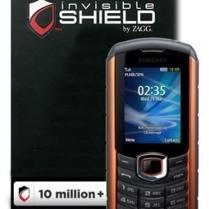 InvisibleSHIELD Samsung Xcover 271 B2710 Screen