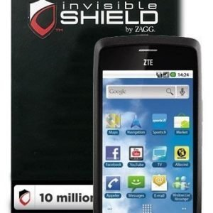 ?InvisibleSHIELD ZTE Blade Screen