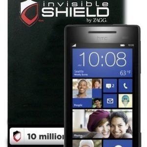 InvisibleSHIELD for HTC 8S FullBody