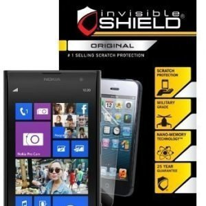 InvisibleSHIELD for Nokia Lumia 1020 Screen