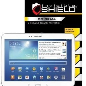InvisibleSHIELD for Samsung Galaxy Tab 3 10.1'' Full-Body