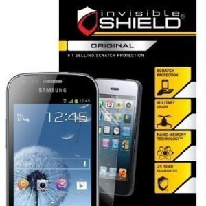 InvisibleSHIELD for Samsung Galaxy Trend Full-Body