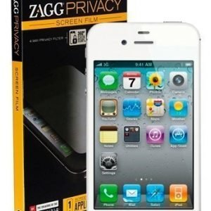 InvisibleSHIELD for iPhone 4 & 4s Privacy Screen
