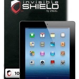InvisibleSHIELD iPad MINI Full-Body