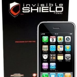 InvisibleSHIELD iPhone 3Gs Full-Body