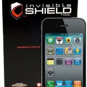 InvisibleSHIELD iPhone 4 & 4S Screen