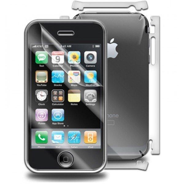 Iphone 3g / 3gs Näytön Suojakalvo