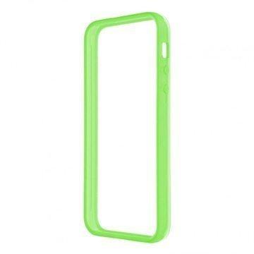 Iphone 5/ iPhone 5S iPhone SE Artwizz Puskuri Vihreä