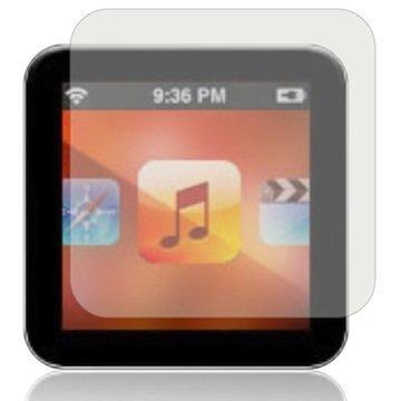 Ipod Nano 6 Näytön Suojakalvo Antiglare 3 Kpl