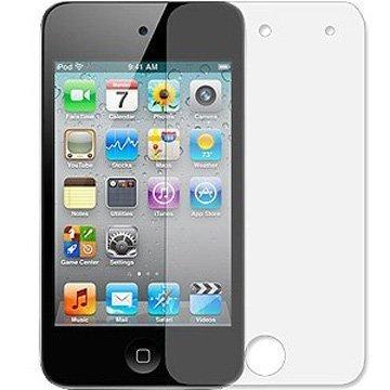 Ipod Touch 4 Näytön Suojakalvo Kirkas 3 Kpl