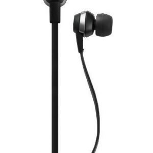 JBL J22IB In-ear with Mic3 for iPhone Black