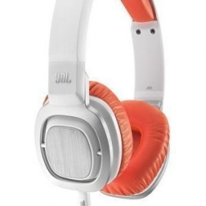 JBL J55i On-Ear with Mic3 for iPhone Orange