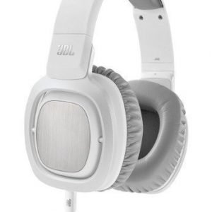 JBL J88i Fullsize with Mic3 for iPhone White