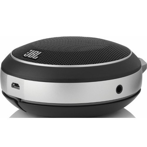 JBL On Tour Micro Wireless Bluetooth Black