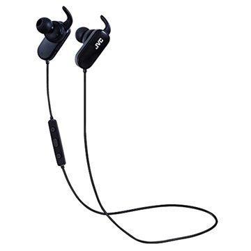 JVC HA-EBT5 Sports Bluetooth-kuulokkeet Musta