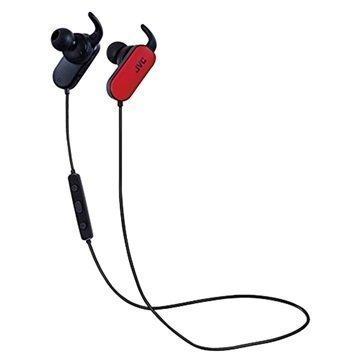 JVC HA-EBT5 Sports Bluetooth-kuulokkeet Punainen