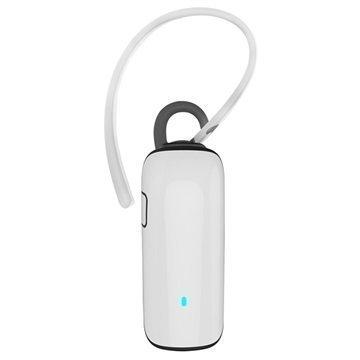 Jabees Beatle Bluetooth-Kuuloke Valkoinen