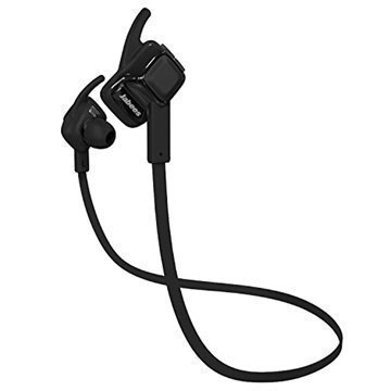 Jabees beatING Bluetooth Headset Black