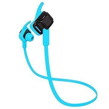Jabees beatING Bluetooth Headset Blue