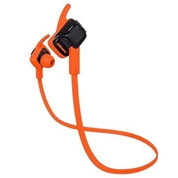 Jabees beatING Bluetooth Headset Orange