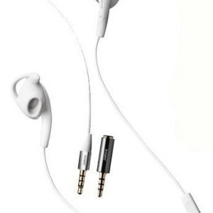 Jabra Active Corded Headset for iPhone Mic3 White