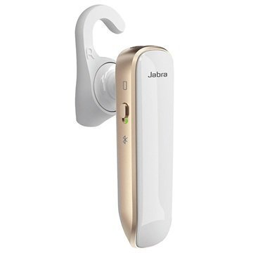 Jabra Boost Bluetooth Kuulokkeet Kulta