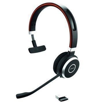 Jabra Evolve 65 UC Mono Bluetooth Kuulokkeet