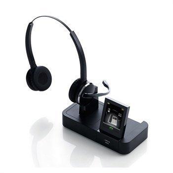 Jabra GN PRO 9465 DUO Langaton & Bluetooth Sankaluuri