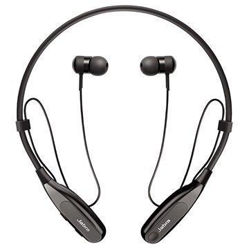 Jabra Halo Fusion Bluetooth Stereokuulokkeet Musta