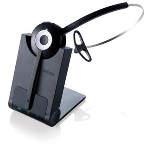 Jabra PRO 930 Mono DECT langaton headset DECT 1.8/US DECT 6.0 mu