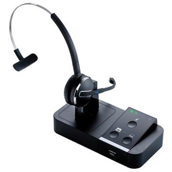 Jabra PRO 9450 Mono DECT Flexible boom arm