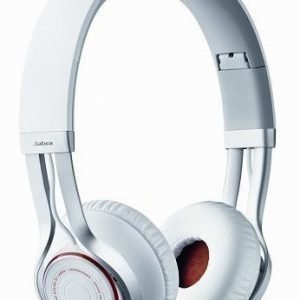 Jabra Revo On-Ear with Mic3 for iPhone White