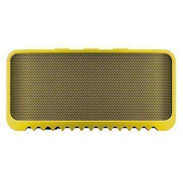 Jabra Solemate Mini Bluetooth-Kaiutin Keltainen