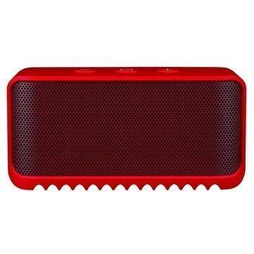 Jabra Solemate Mini Bluetooth-Kaiutin Punainen