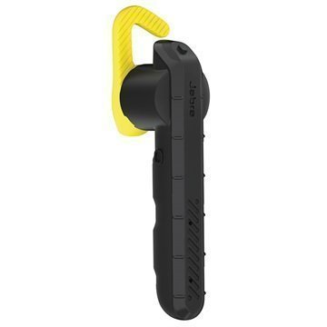 Jabra Steel Bluetooth-Kuuloke Musta