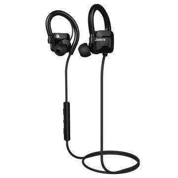 Jabra Step Bluetooth V4.0 Stereokuulokkeet Musta