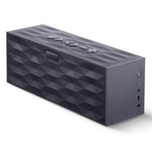 Jawbone BIG Jambox Bluetooth Graphite Hex